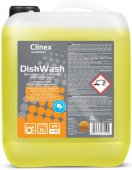 Środek do mycia do zmywarek DishWash 10L