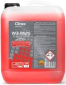 Środek do mycia łazienek W3 Multi 5L