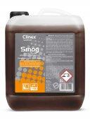 Płyn do mycia pieców konkwekcyjnych SMOG, poj. 5 l, CLINEX 77-022