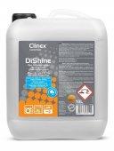 Płyn nabłyszczający do zmywarek gastronomicznych DISHINE, nabłyszczacz, poj. 10 l, CLINEX 77-059