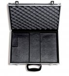 Neseser magnetyczny do transportu, przechowywania noży, pusty, wymiary 43x32x6 cm, DICK 8116000