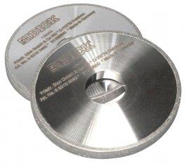 Para tarcz diamentowych, szlifierskich, do ostrzałek RS 75/150, SM 110/111, ziarno D64, DICK 982103482