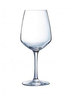 Kieliszek do wina VINA JULIETTE, poj. 300 ml, zestaw 6sztuk, FINEDINE N5163