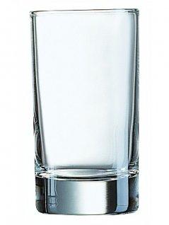 Szklanka niska ISLANDE, poj. 160 ml, zestaw 6sztuk, FINEDINE N6643
