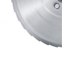 Nóż ząbkowany do krajalnic serii ECONOMIC, średnica 170 mm, nierdzewny, GRAEF 1581008