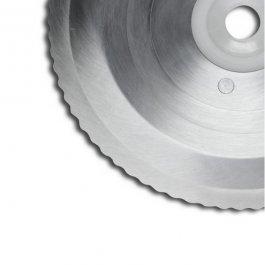 Nóż falisty do krajalnic serii CLASSIC, stal nierdzewna, średnica 170 mm, GRAEF 1781009