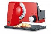 Krajalnica elektryczna, kuchenna, uniwersalna, 45 W, czerwona, GRAEF SKS 11003