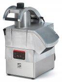 Szatkownica elektryczna do warzyw CA-301 VV, ze zmienną prędkością, 1500 W, 230 V, HENDI 1050355
