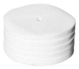 Filtry papierowe do zaparzacza, opakowanie 100 sztuk, 208700A
