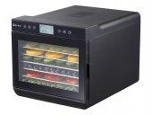 Suszarka do żywności KITCHEN LINE, 7-poziomowa, wym. 345x450x315 mm, moc 500 W, HENDI 229064