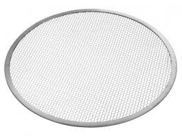 Siatka okrągła do pizzy, aluminiowa, śr. 230 mm, HENDI 617502