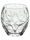Szklanka niska ORIENTE, poj. 400 ml, opakowanie 6 sztuk, HENDI 775653