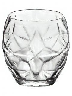 Szklanka niska ORIENTE, poj. 400 ml, opakowanie 6sztuk, HENDI 775653