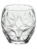 Szklanka niska ORIENTE, poj. 500 ml, opakowanie 6 sztuk, HENDI 775660