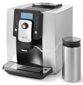 Ekspres do kawy automatyczny One Touch, srebrny, 208984