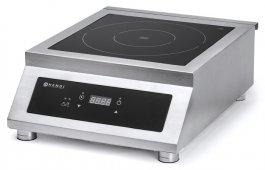 Kuchenka indukcyjna model 5000 DXL 239322