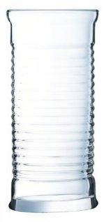 Szklanka wysoka BE BOP, poj. 350 ml, L8688