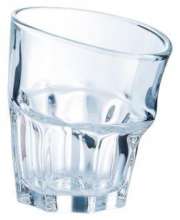 Szklanka niska POP CORN, poj. 270 ml, N4231