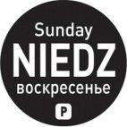 Naklejki Food Safety na każdy dzień tygodnia Niedziela, jednorazowe, 850060