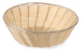 Koszyk okrągły zpolirattanu 426609