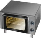 Piekarnik elektryczny 2xGN1/1 700.PE-1