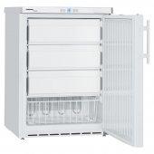 Zamrażarka podblatowa GGU 1500, 1-drzwiowa, sterowanie elektroniczne, biała, poj. 143 l