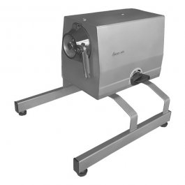 Napęd robota kuchennego zpodstawką EM-11EP, nierdzewny, zpłynną regulacją, moc 600 W