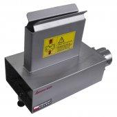 Obudowa S-1000 to podstawowe urządzenie steakera za pomocą którego   do napędu można zamocować nacinarkę SN-1000 lub kotleciarkę SZ-1000.