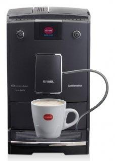 Ekspres ciśnieniowy do kawy Nivona CafeRomatica 759