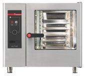Piec konwekcyjno-parowy MULTIMAX NEW 6-11/DP/AM, 11kW, 400V