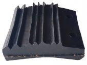 Łapa do szczeciniarki Abele II, wym. 100x85x80 mm