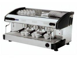 Ekspres do kawy 3-grupowy zwyświetlaczem EC 3P/B/D/C