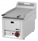 Grill lawowy GLSL-33G (6 kW)
