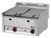 Grill lawowy GLSL-66G (12 kW)