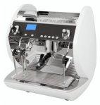 Ekspres do kawy 1-grupowy biały CDM 1P/TS/WH