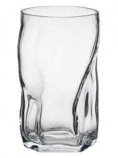 Kieliszek do wódki Sorgente, poj. 70 ml, opakowanie 6sztuk, STALGAST 400526
