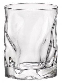 Szklanka niska SORGENTE, poj. 420 ml, opakowanie 6sztuk, STALGAST 400527