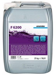 Środek myjący zaktywnym tlenem F6200 do zmywarek przemysłowych ipodblatowych, opakowanie 25 kg