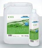 Środek płynny C 111 do ręcznego mycia, 1L 15szt.
