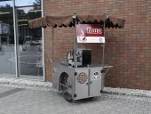 Wózek kawowy