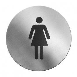 Tabliczka informacyjna Kobiety, model 7661/003