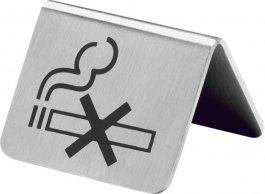 Tabliczka informacyjna Zakaz palenia 663660