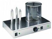 Podgrzewacz pieczywa i parówek HD-3N
