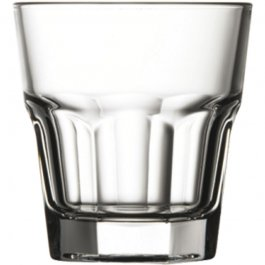 Szklanka niska Casablanca Pasabahce, poj. 240 ml, 400019
