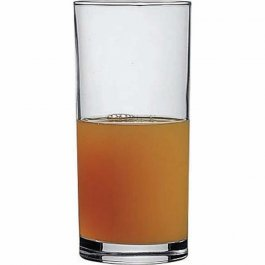 Szklanka wysoka Istanbul Pasabahce, poj. 290 ml, 400064