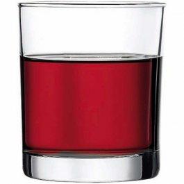 Szklanka niska Istanbul Pasabahce, poj. 185 ml, 400065