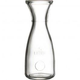 Karafka do win stołowych Pasabahce, poj. 250 ml, 400174