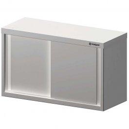 Szafka wisząca,drzwi suwane 1100x400x600 mm, 981724110
