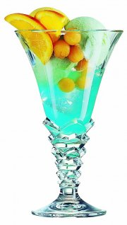 Pucharek do lodów ideserów PALMIER, poj. 370 ml