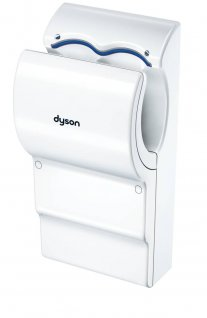 Suszarka do rąk Dyson Airblade AB14, biała
